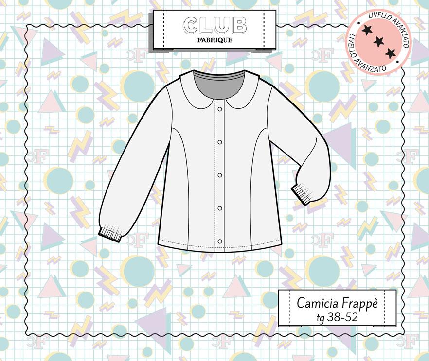 Camicia-Frappè