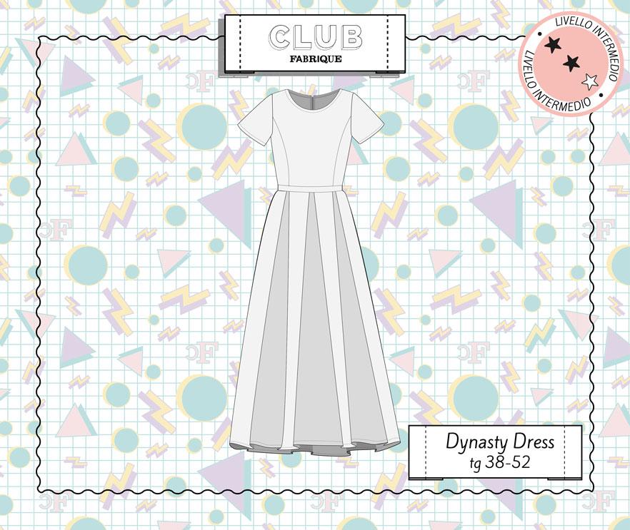 Dynasty-Dress